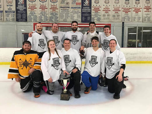 Pittsburgh Broomball Club